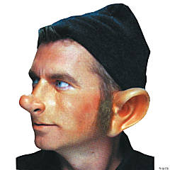 Giant Prosthetic Ears