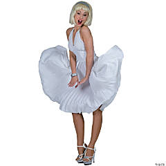 Hollywood Hottie Medium Costume For Women