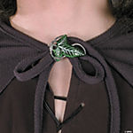 The Lord of the Rings Leaf Clasp