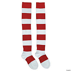 Where's Waldo Wenda Knee Socks