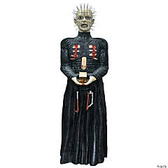 Pinhead Prop With Implements