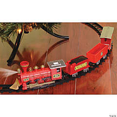 4-Piece Train Set