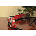 Jumbo Holiday Railway Train Set