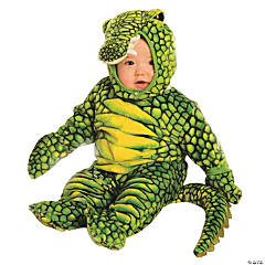 Alligator Toddler Costume For Kids