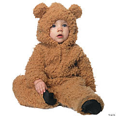 Anne Geddes Baby Bear Costume For Kids