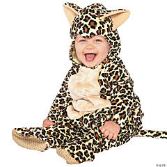 Anne Geddes Baby Leopard Costume For Kids