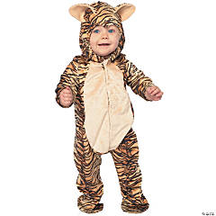 Anne Geddes Baby Tiger Costume For Kids