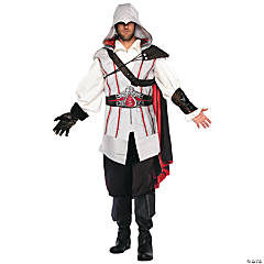 Assassin's Creed 2 Costume For Men