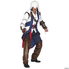 Assassin's Creed Connor Costume For Men
