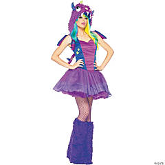 Darling Dragon Costume For Women