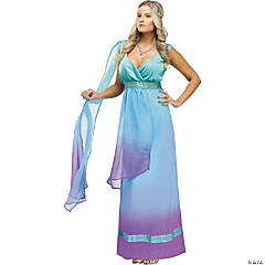 Sea Queen Costume For Women