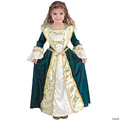 Southern Bell Costume For Girls