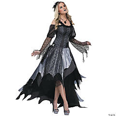 Spider Queen Costume For Women