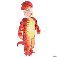T Rex Dinosaur Costume For Kids