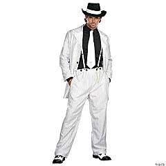Zoot Suit Costume For Men