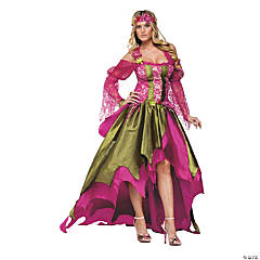 Fairy Queen Costume For Women