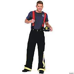 Fireman Costume For Men