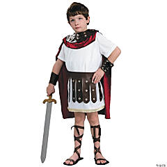 Gladiator Costume For Boys