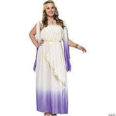 Goddess Costume For Women