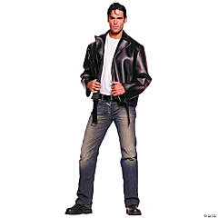 Greaser Costume For Men