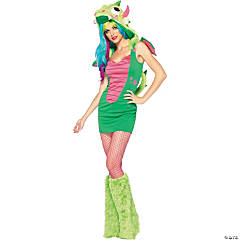 Magic Dragon Costume For Women
