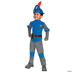 Mike The Knight Classic Costume For Boys