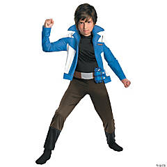 Monsuno Chase Suno Costume For Boys