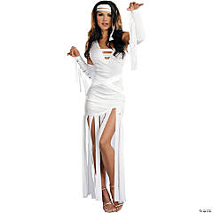 Mummy Dearest Costume For Women