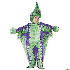 Pterodactyl Toddler Costume