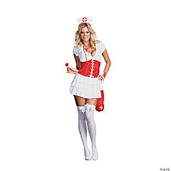 RN Trouble Costume For Women