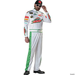 Dale Earnhardt Jr Costume For Men