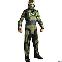 Halo Master Chief Costume For Men