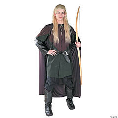Lord of the Rings Legolas Costume For Men