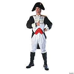 Napoleon Costume For Men