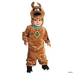 Scooby Doo Toddler Costume