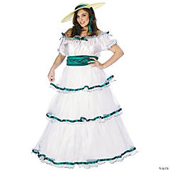 Southern Bell Costume For Women