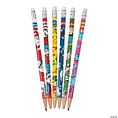 Dr. Seuss™ Mechanical Pencils