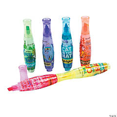 Dr. Seuss™ Stackable Highlighters