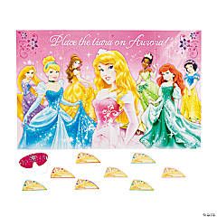 Disney Princesses Party Game