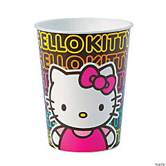 Hello Kitty® Tween Party Cup