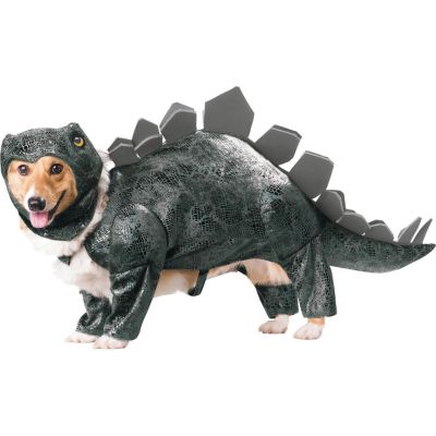 quickview · image of Animal Planet Stegosaurus Dog Costume with sku13638537  sc 1 st  Oriental Trading & Animal Planet Triceratops Dog Costume