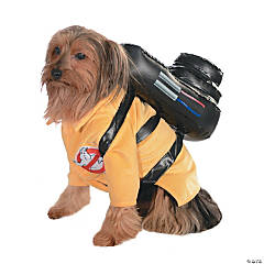 Ghostbusters Costume for Dogs
