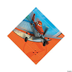 Disney Planes Luncheon Napkins
