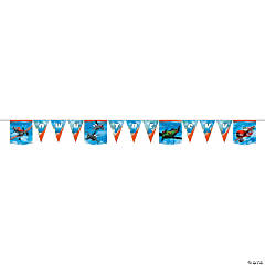 Disney Planes Birthday Banner