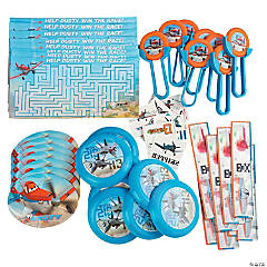 Disney Planes Favor Pack