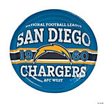 NFL® San Diego Chargers™ Dinner Plates