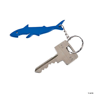 Shark Key Chains