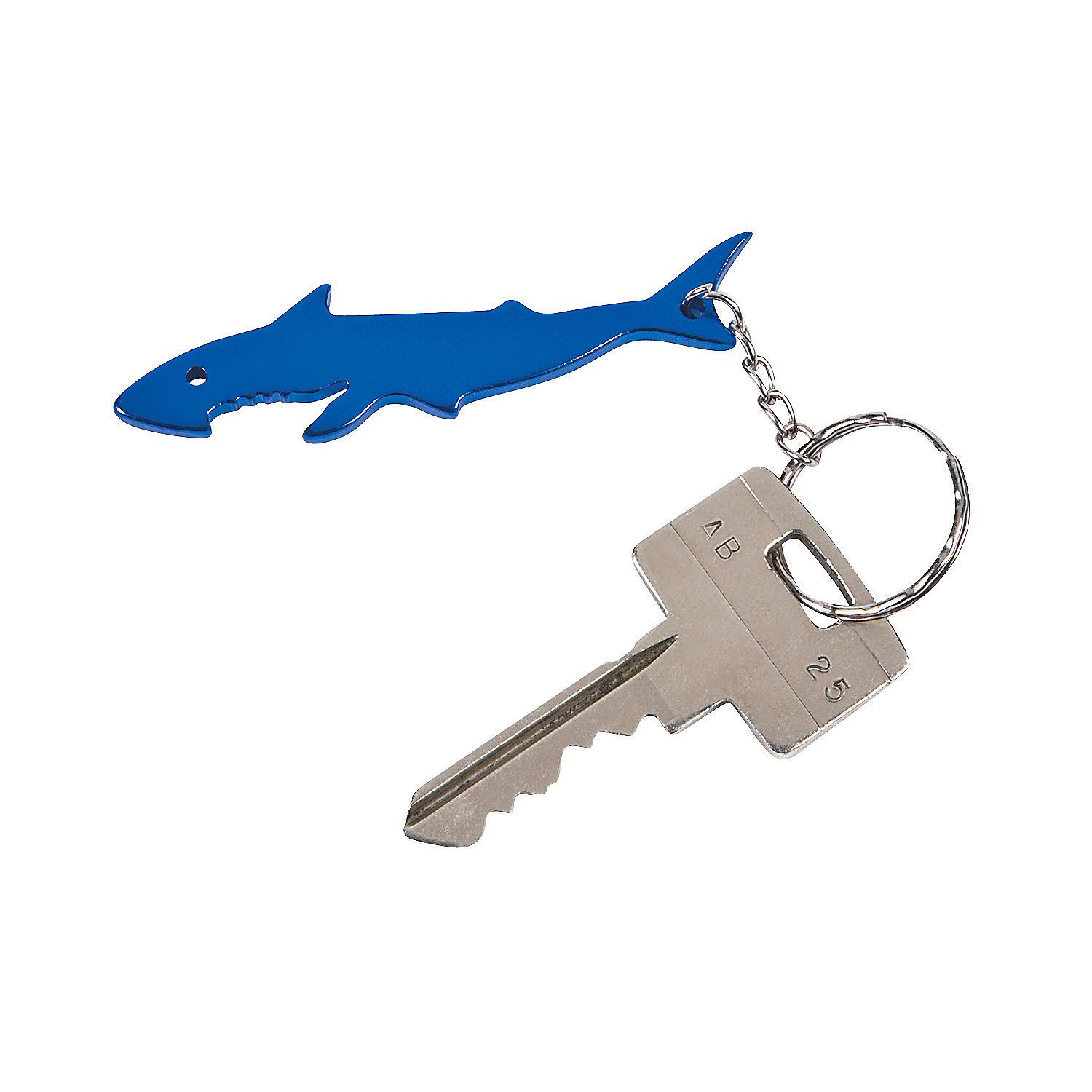 shark key chains key chains novelty jewelry costumes accessories jewelry party supplies. Black Bedroom Furniture Sets. Home Design Ideas