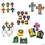Mega Religious Suncatchers Pack