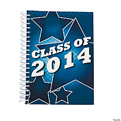 """Class of 2014"" Graduation Journal"